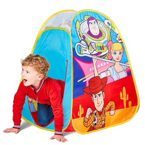 newest 134bf b8095 Disney Toy Story 4 pop up play tent