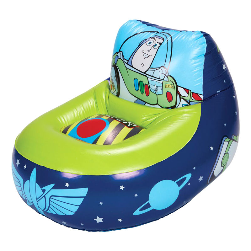 Sillon hinchable infantil Toy Story 4 Disney