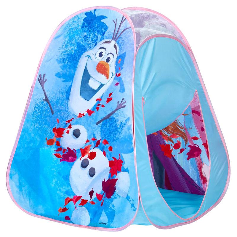 Casita Pop Up Frozen Disney