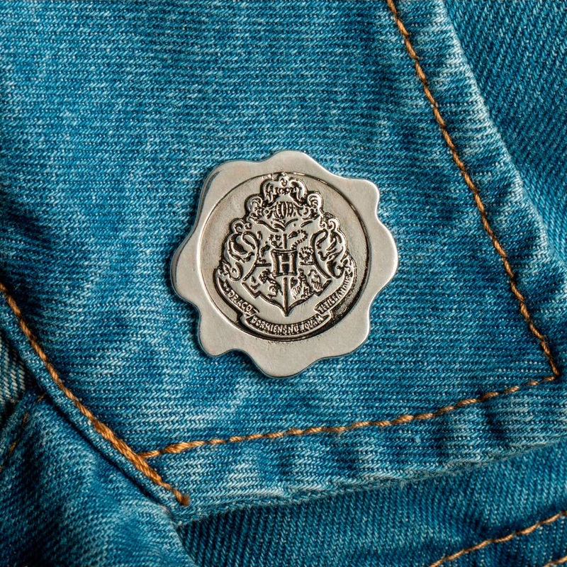 Pack 3 pin Ravenclaw Harry Potter