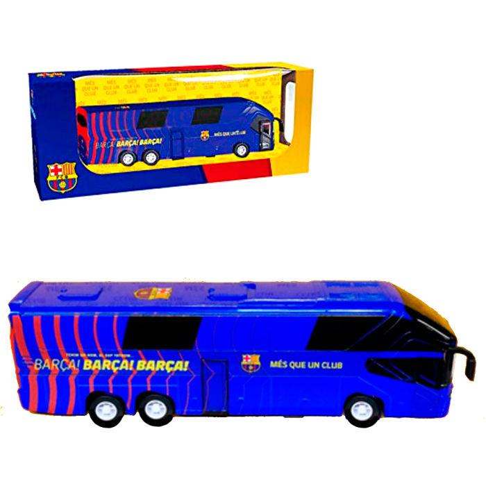 Autobus F.C. Barcelona 8436573610988