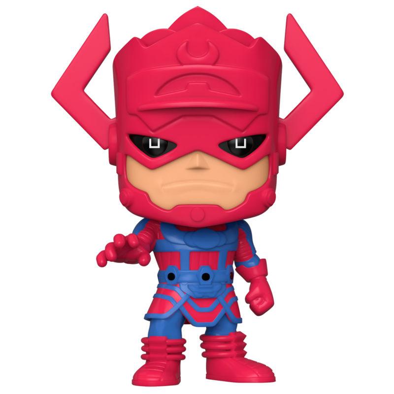 Funko POP o Figura POP Marvel Los 4 Fantasticos Galactus