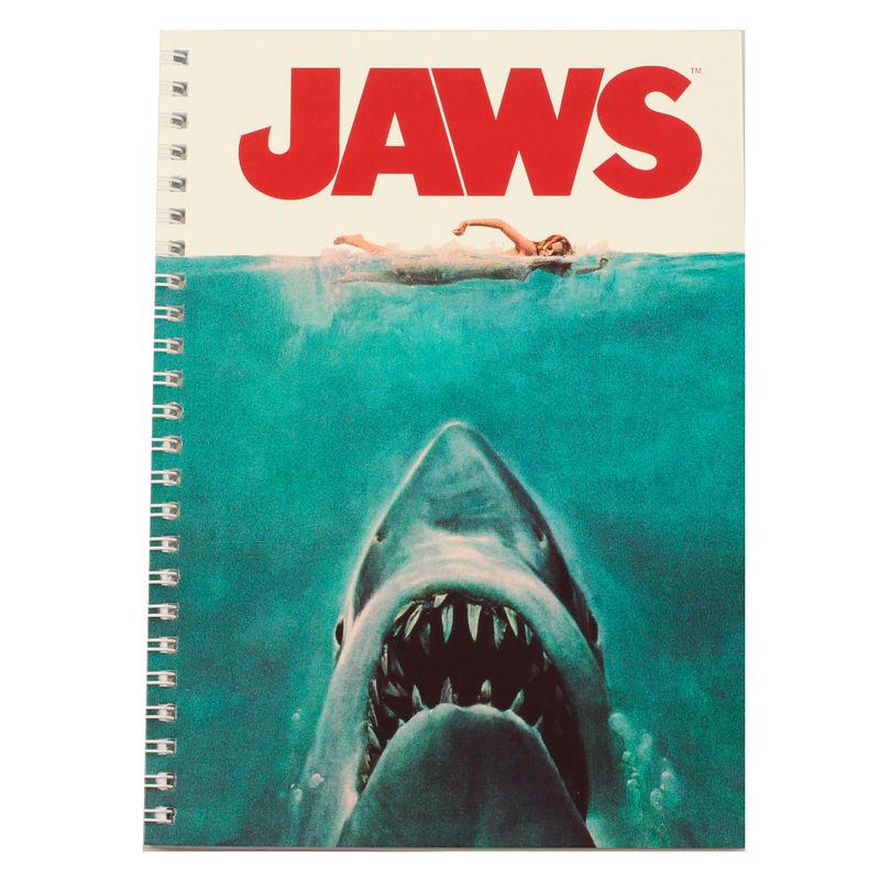 Cuaderno Tiburon 8435450233609