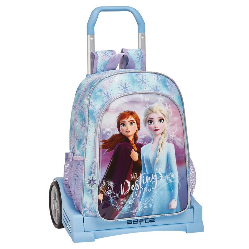 Trolley Frozen 2 Disney 42cm