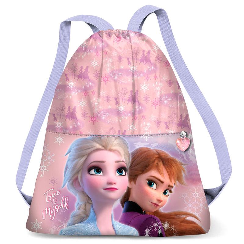 Saco Frozen 2 Disney 41cm
