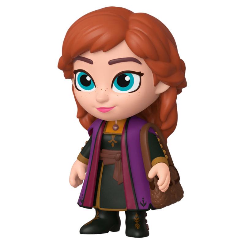 Figura 5 Star Disney Frozen 2 Anna