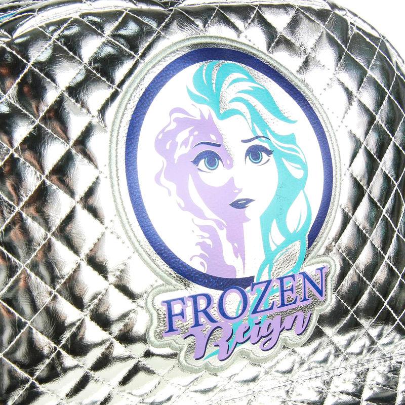 Mochila Elsa Frozen 2 Disney 40cm