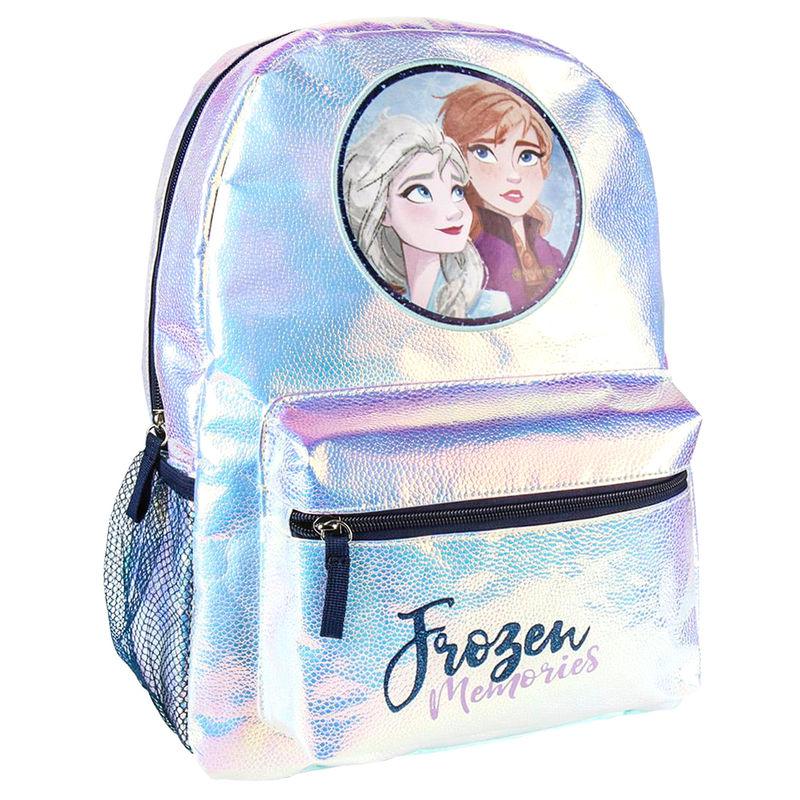 Mochila Elsa & Anna Frozen 2 Disney 36cm
