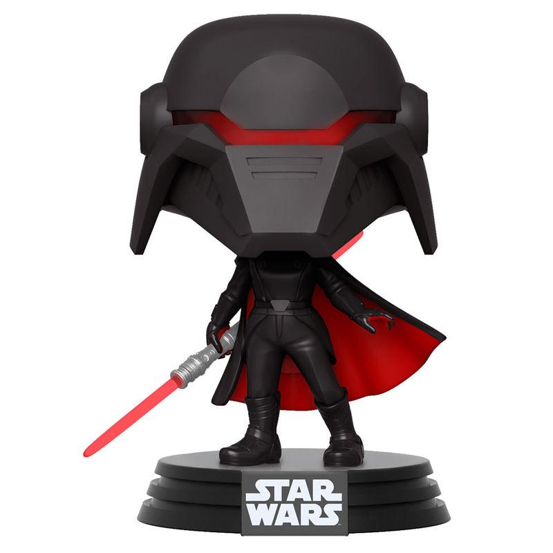 Figura POP Star Wars Jedi Fallen Order Inquisitor