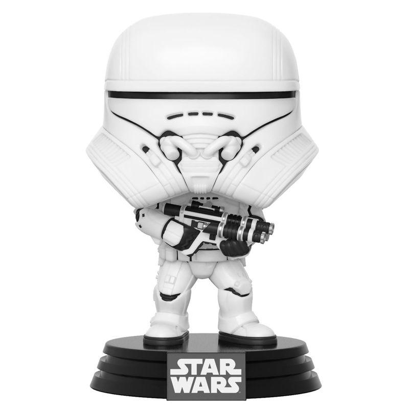 Funko POP o Figura POP Star Wars Rise of Skywalker Jet Trooper