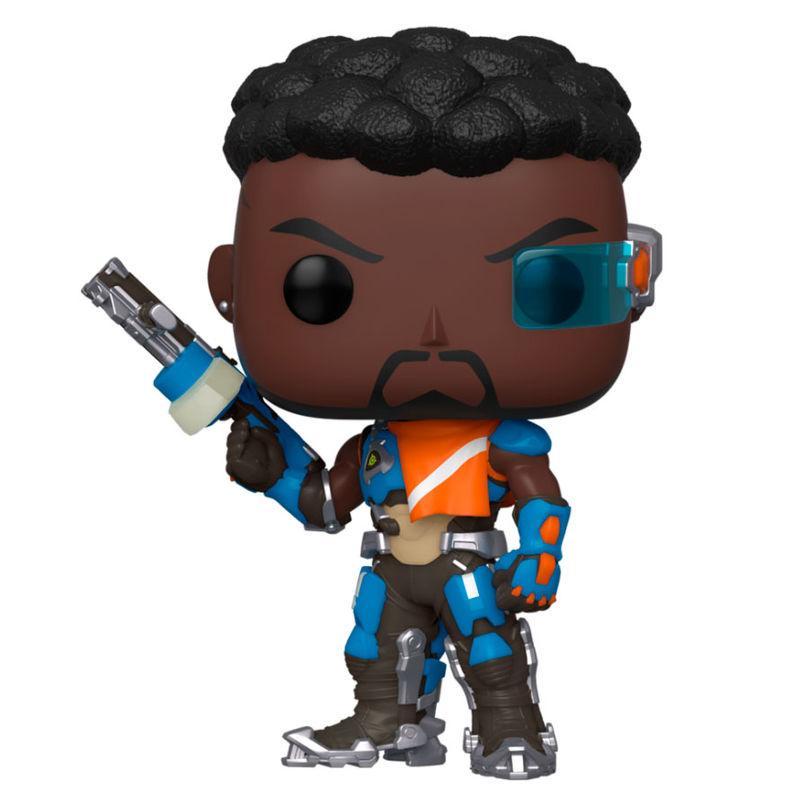 Funko POP o Figura POP Overwatch Baptiste