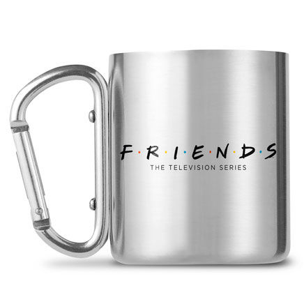 Taza mosqueton Friends