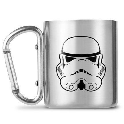 Taza mosqueton Stormtrooper Star Wars