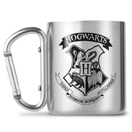 Taza mosqueton Hogwarts Harry Potter