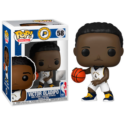 Figura POP NBA Indiana Pacers Victor Oladipo