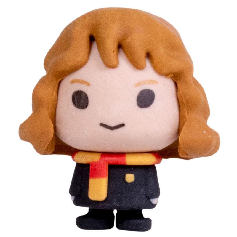 Figura borrador 3D Hermione Harry Potter 5060502918116