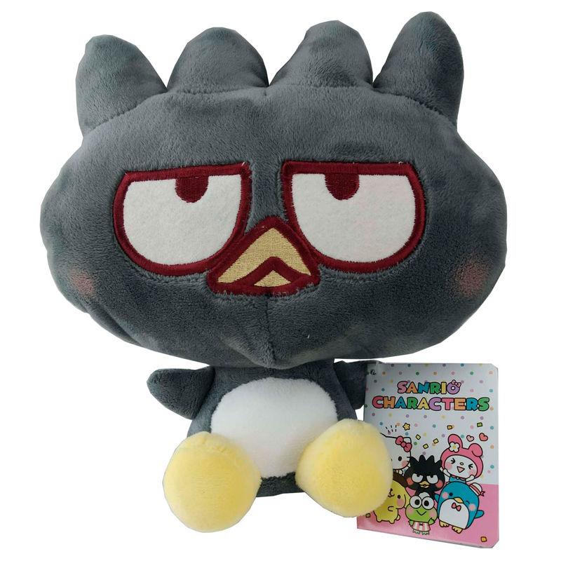 Peluche Badtz Maru Hello Kitty Sanrio 23cm 5055270310583BadtzMaru