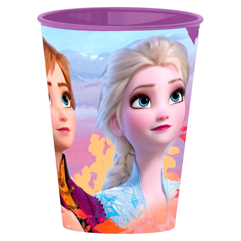 Vaso Frozen 2 Disney