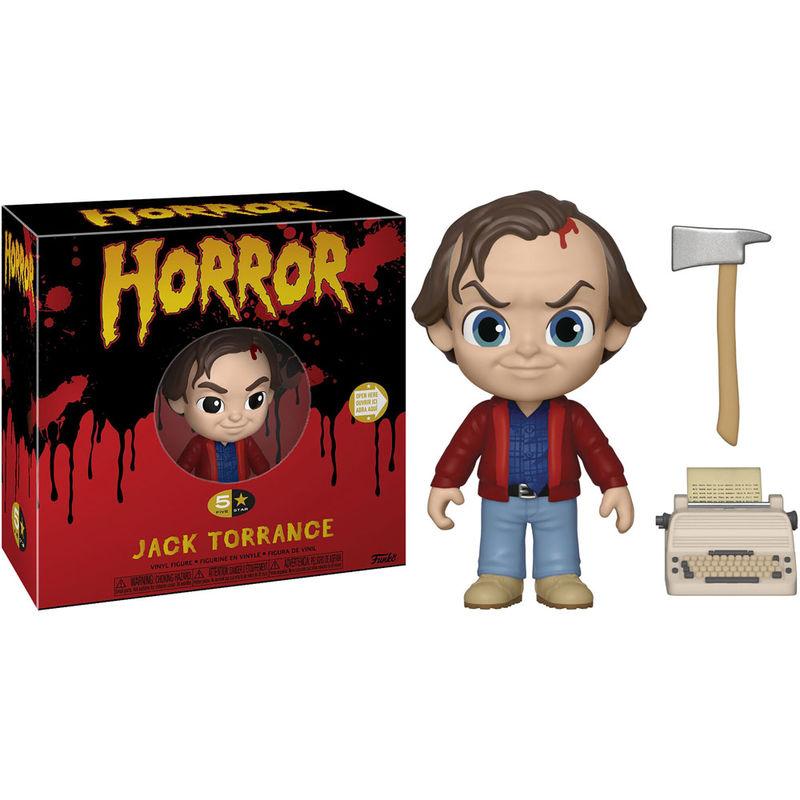 Figura 5 Star El Resplandor Jack Torrance