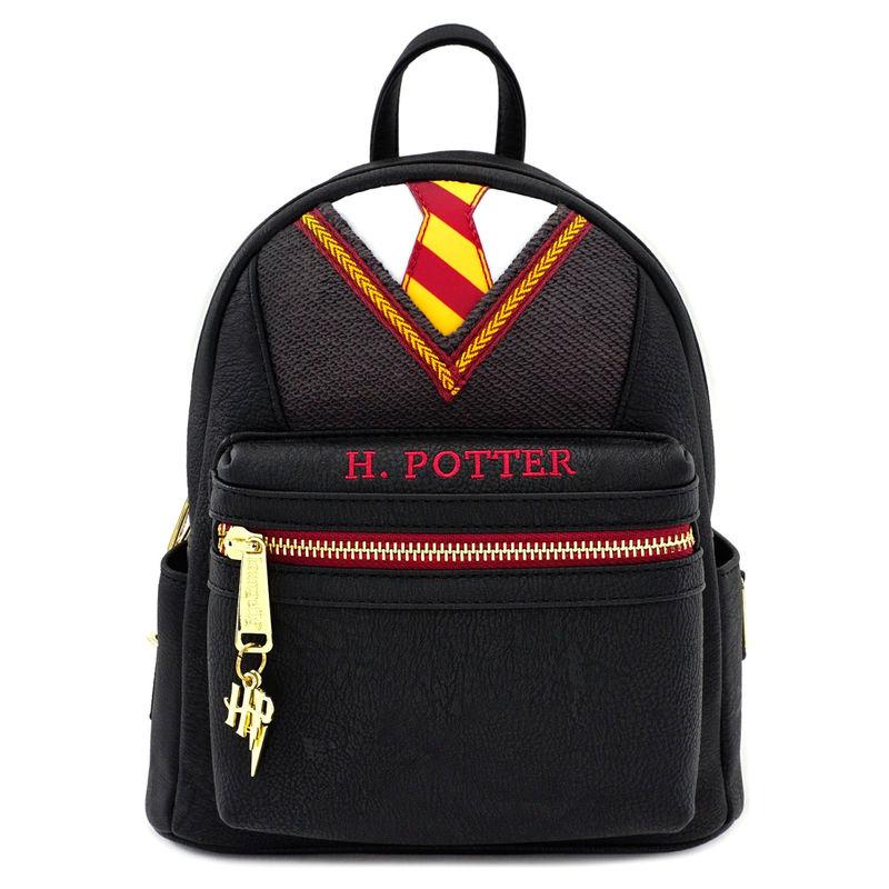 Mochila Harry Potter Loungefly 25 cm