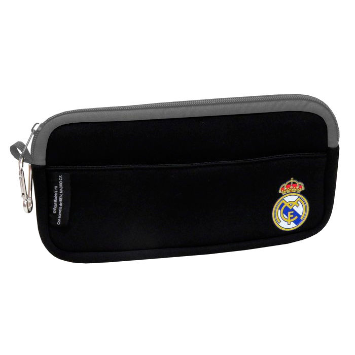 Portatodo Real Madrid neopreno plano 8426842077192