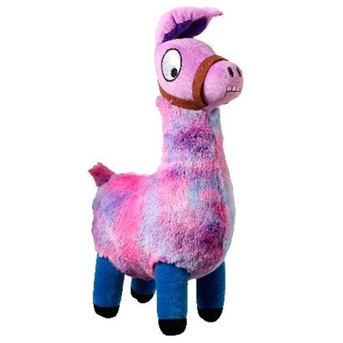 Peluche Llama Multicolor 20cm 8429412809636
