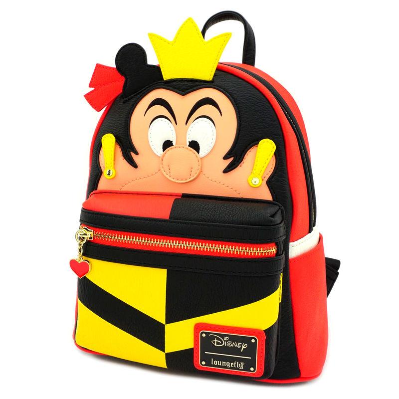 Mochila Reina de Corazones Disney Loungefly 671803300866