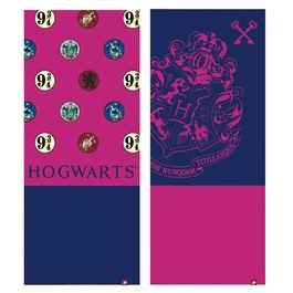 Harry Potter 9 3//4 Platform Snood