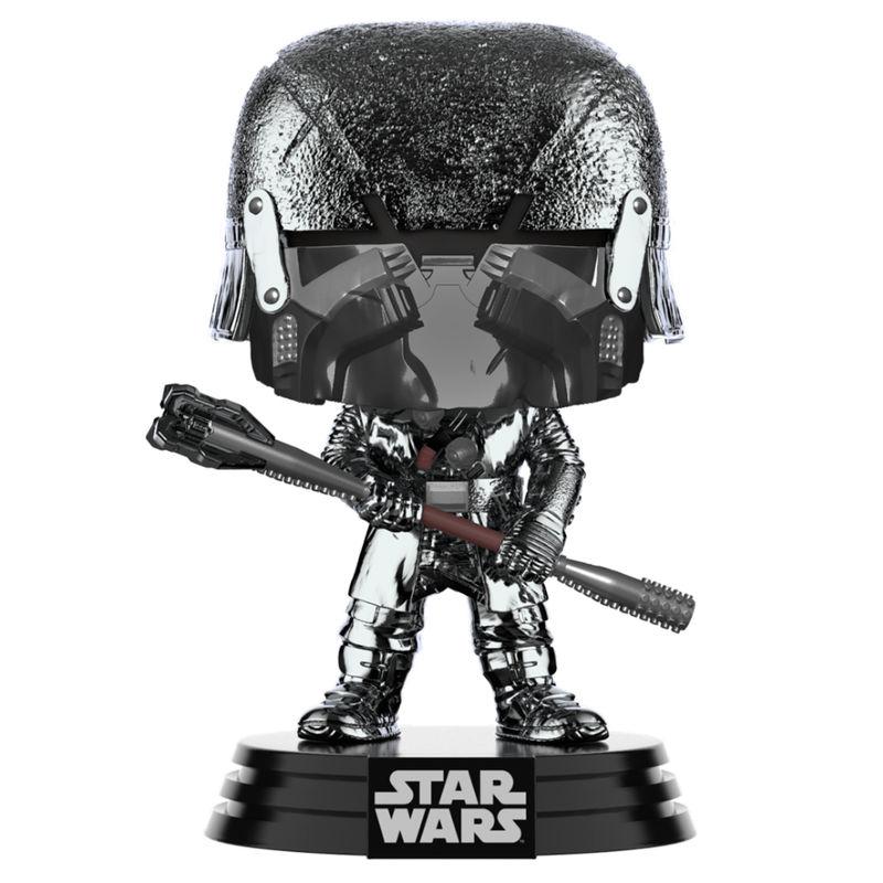 Funko POP o Figura POP Star Wars Rise of Skywalker Knight of Ren Club
