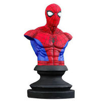 Busto Spiderman - Alex Ross 11cm