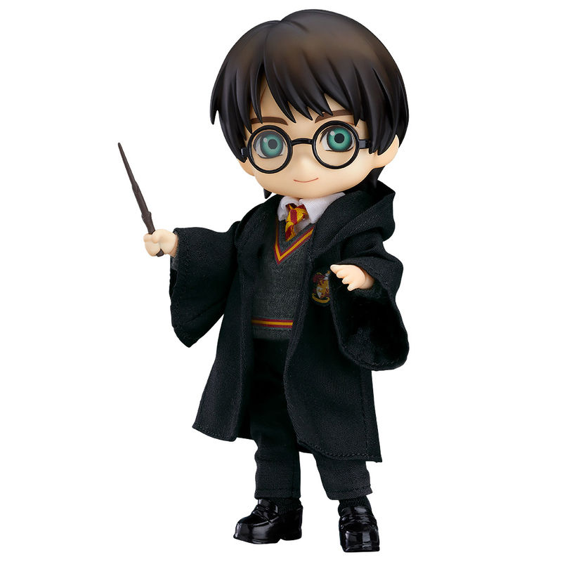 Figura Nendoroid Doll Harry Potter 14cm By Good Smile