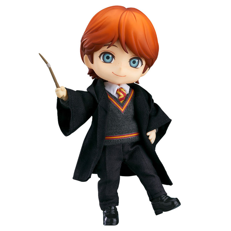 Figura Nendoroid Doll Ron Weasley Harry Potter 14cm By Good Smile