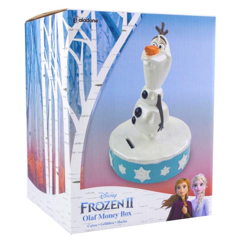 Hucha Olaf Frozen 2 Disney