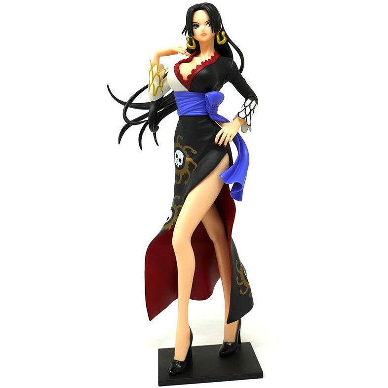 Figura Boa Hancock One Piece Movie Glitter & Glamourss A