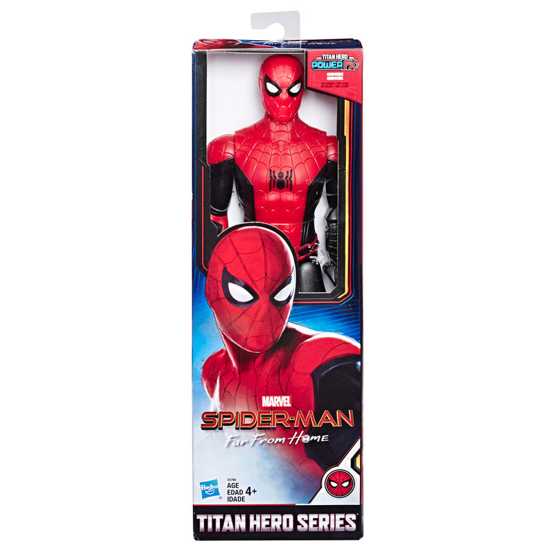 Figura Spiderman Marvel