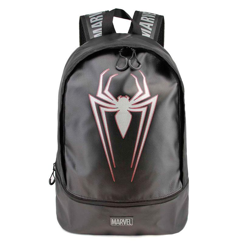Mochila Spiderman Marvel 46cm