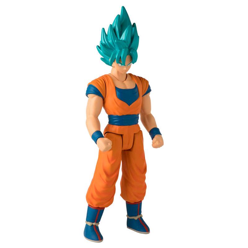 Figura Super Saiyan Blue Goku Dragon Ball Super