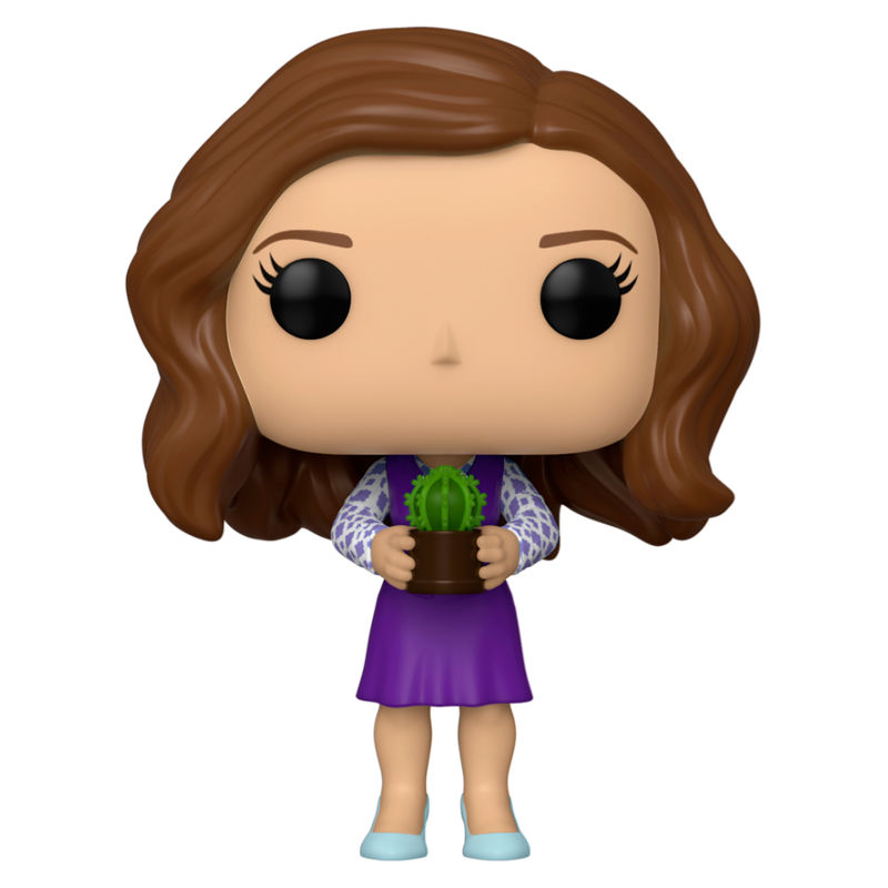Figura POP The Good Place Janet