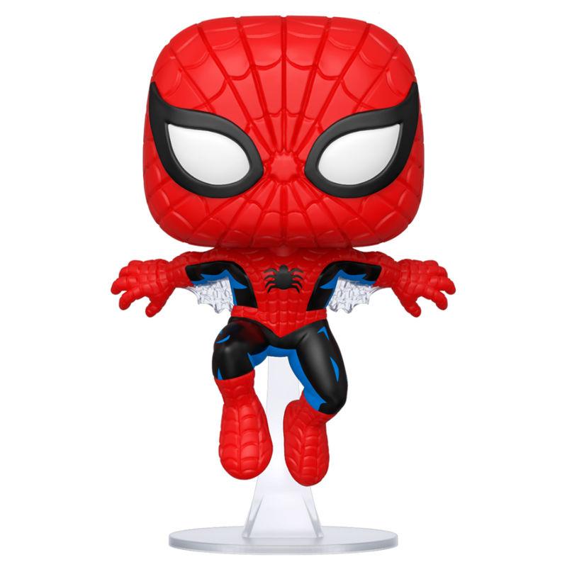 Funko POP o Figura POP Marvel 80th First Appearance Spiderman