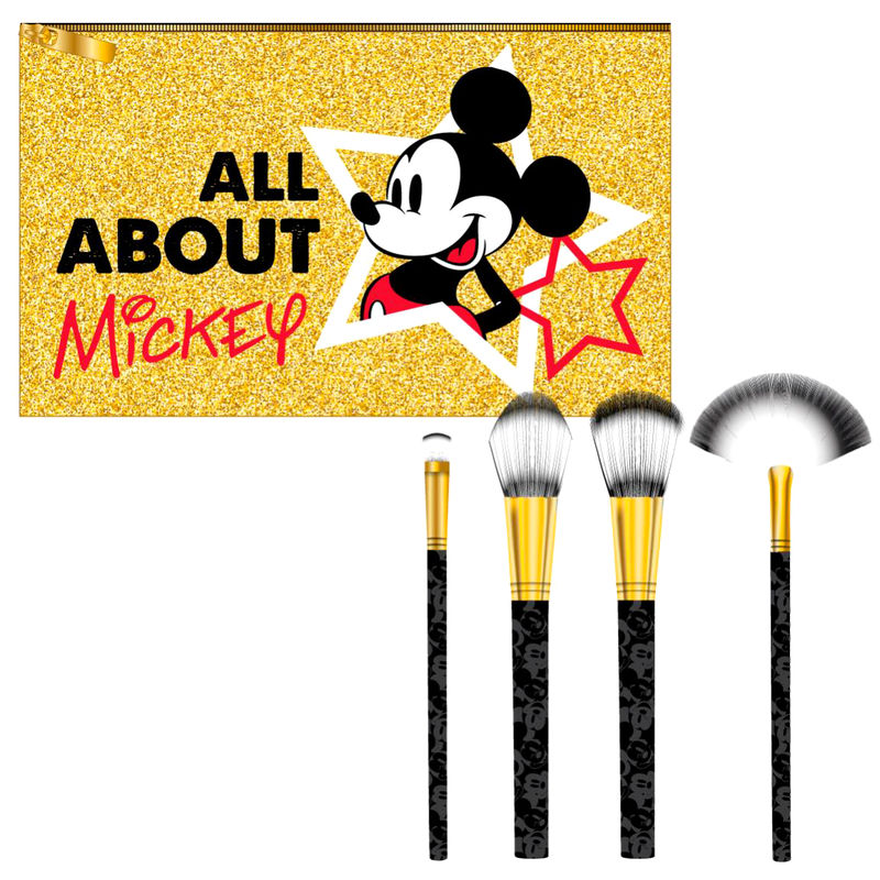 Set belleza Mickey Disney