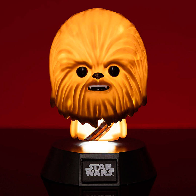 Lampara Chewbacca Star Wars
