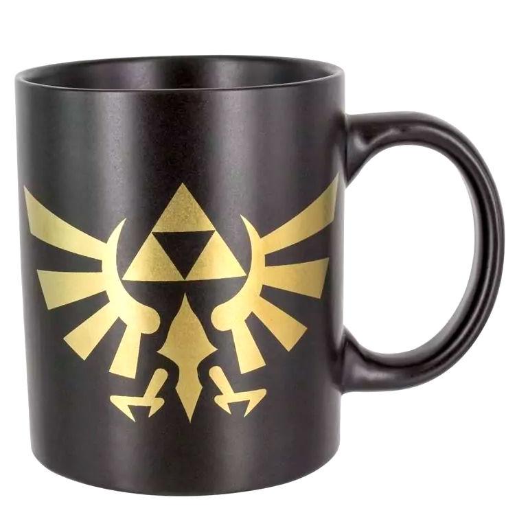 Taza Hyrule Zelda 5055964702229