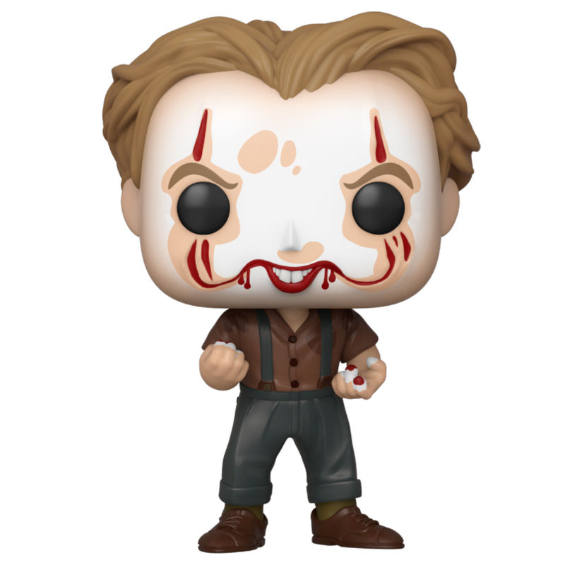Funko POP o Figura POP IT 2 Pennywise Meltdown