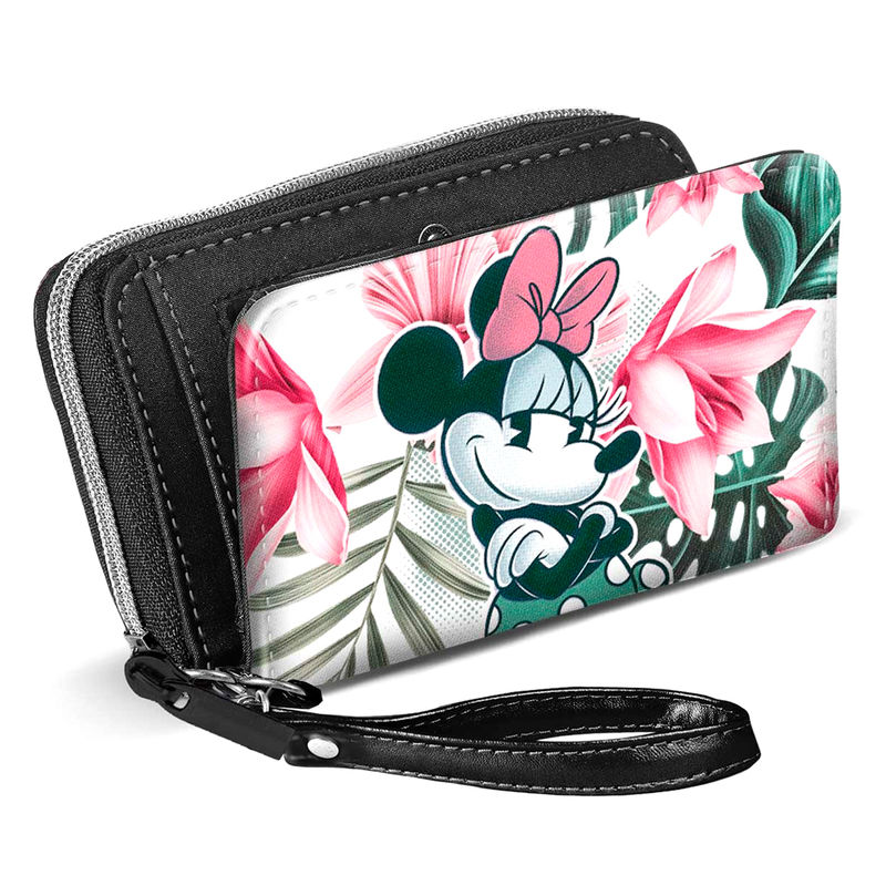 Billetero Minnie Disney (1)