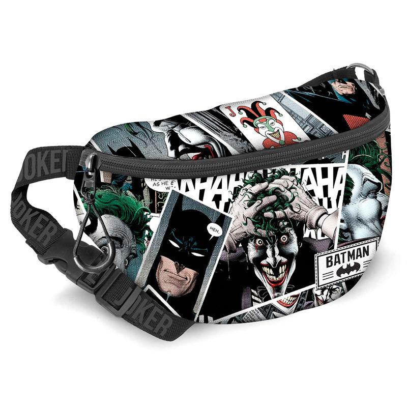 Riñonera Joker DC Comics