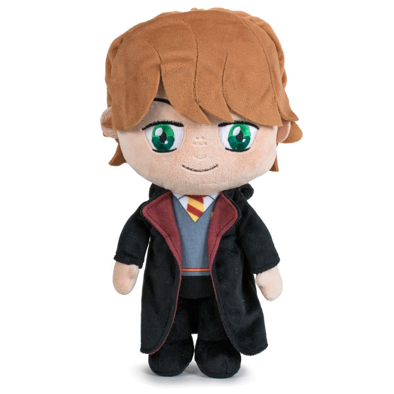 Peluche Ron Weasley Harry Potter 45cm