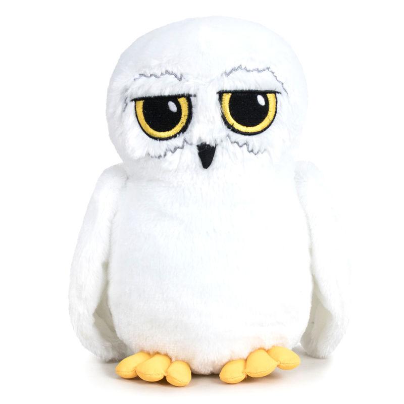 Peluche Hedwig Harry Potter 45cm