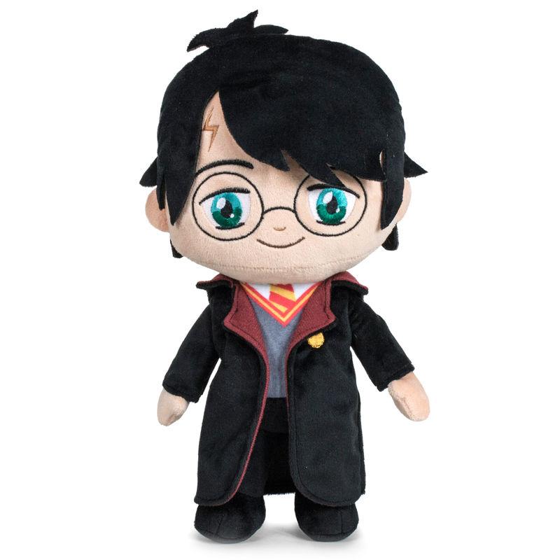 Peluche Harry Potter 45cm