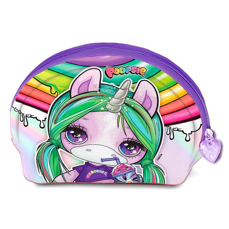 Monedero Unicorn Poopsie 8445118005448