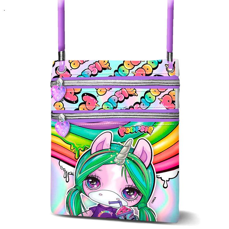 Bolso Action Mini Unicorn Poopsie 8445118005516